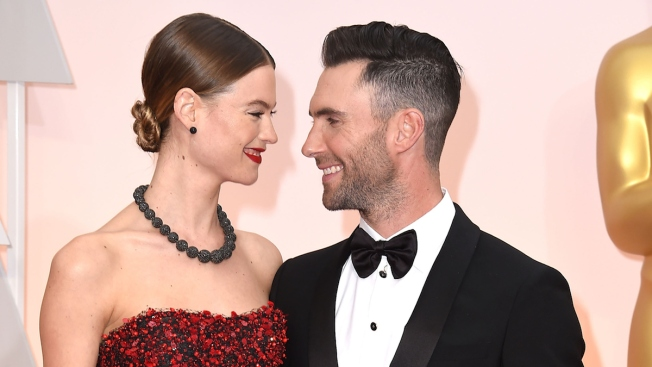 Adam Levine and Behati Prinsloo Welcome Baby No. 2