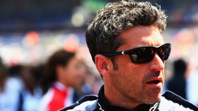 Patrick Dempsey Warns of Online Scam Soliciting Money in His Name