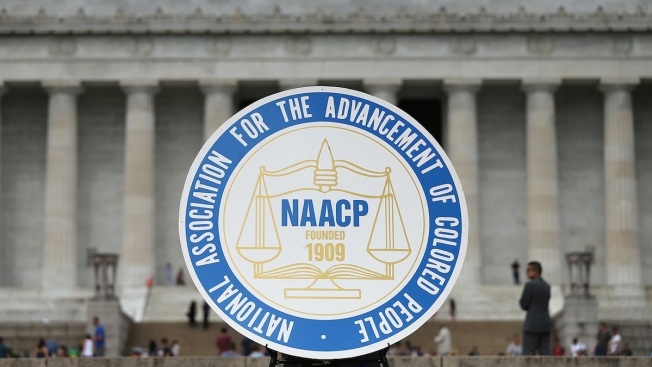 NAACP Selects Boston to Host 2020 Convention
