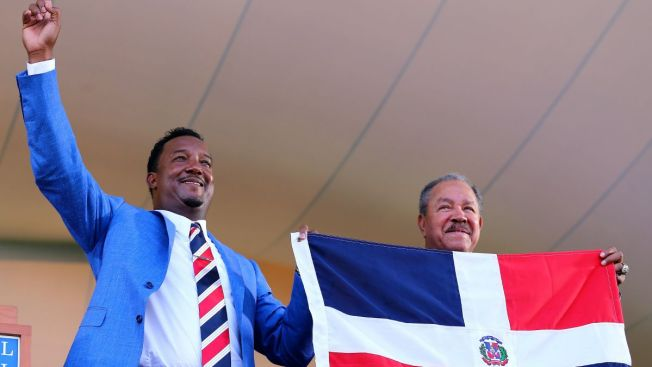 Pedro Martinez: Sports Legend in Boston, Hero in Dominican