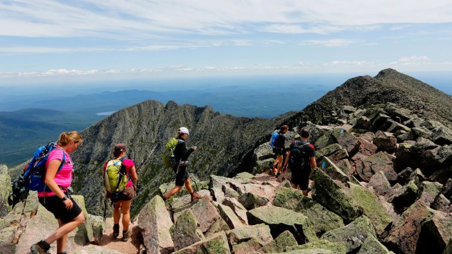 Appalachian Trail Runner Agrees to Pay Celebration Fine