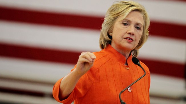 Vermont, Connecticut Governors to Campaign for Hillary Clinton