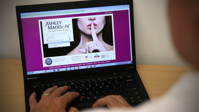 Nearly 90,000 Women Joined Ashley Madison Last Week
