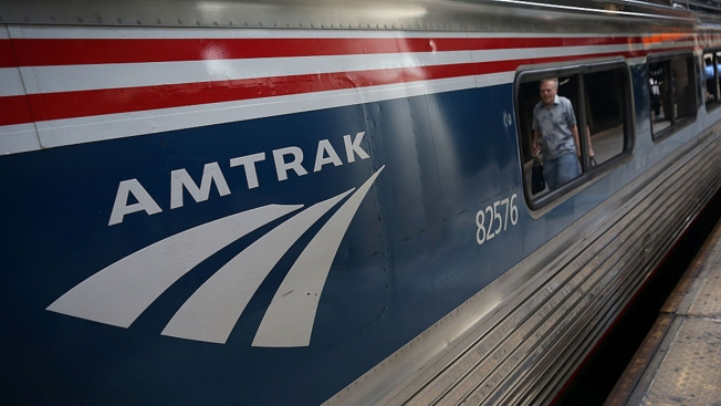 Snow Plow Driver Killed by Amtrak Train