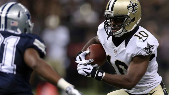 New England Patriots Trade for Wide Receiver Brandin Cooks