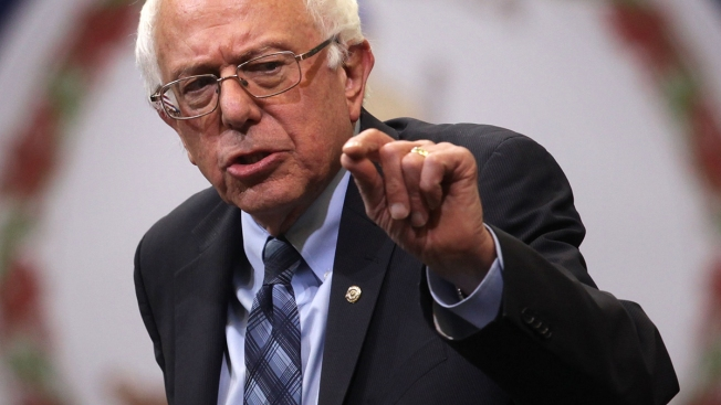 Bernie Sanders Faces Challenge to New Hampshire Ballot Eligibility