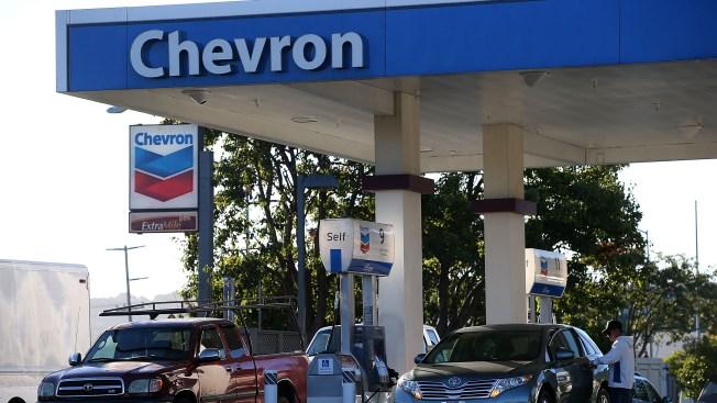 Chevron Vaults Into New League on $33B Anadarko Acquisition