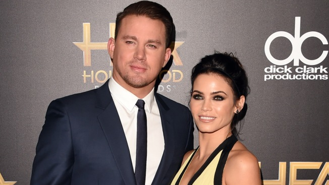 Channing Tatum and Jenna Dewan Separate After 8 Years of Marriage