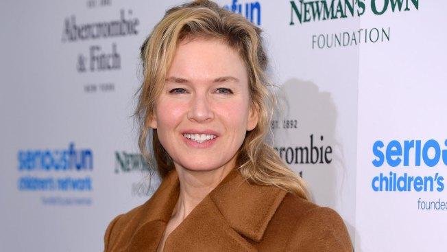 Renée Zellweger Explains 6-Year Break From Hollywood
