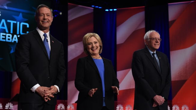 Union Leader, MSNBC to Host Unsanctioned Democratic Presidential Debate in New Hampshire