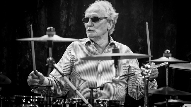 Ginger Baker, Drummer of British Band Cream, Dies at 80