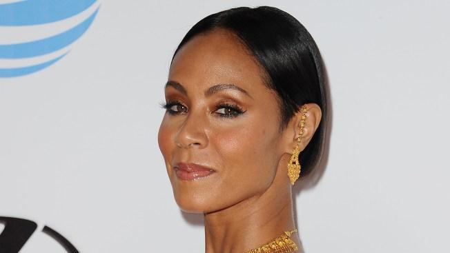 Jada Pinkett Smith Responds to Chris Rock's Oscars Joke About Her