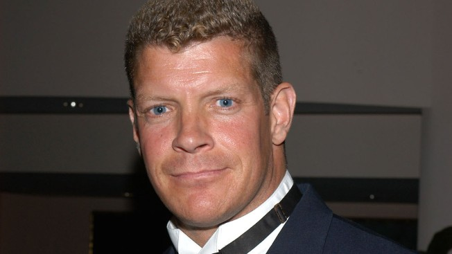 Lee Reherman, 'Hawk' on 'American Gladiators,' Dead at 49
