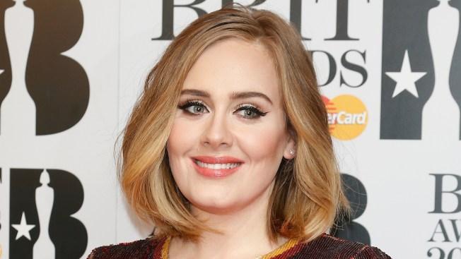 Adele Has Best-Selling Album of 2015 as Music Revenue Rises