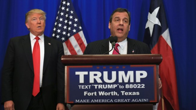 Union Leader on Christie: 'Boy, Were We Wrong'