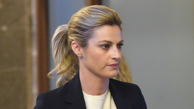 Tearful Erin Andrews Testifies About Nude Videos
