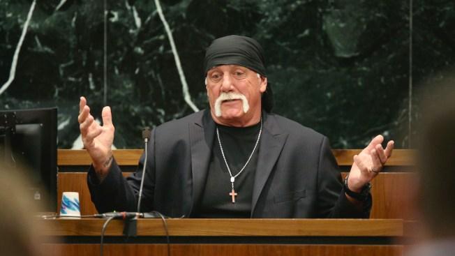 Hulk Hogan, Gawker Trial Enters 2nd Week With More Salacious Testimony