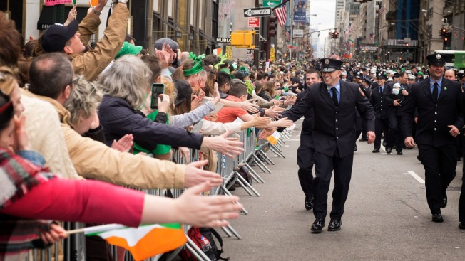 New Leadership for Group That Organizes St. Patrick's Parade