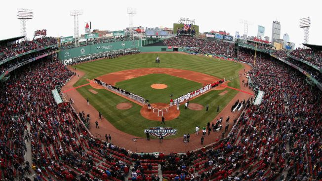Fenway Park Makes Sports Illustrated's List for Safest Ballpark Food