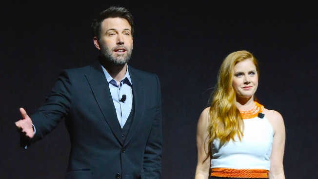 Ben Affleck to Direct Stand-Alone 'Batman' Movie