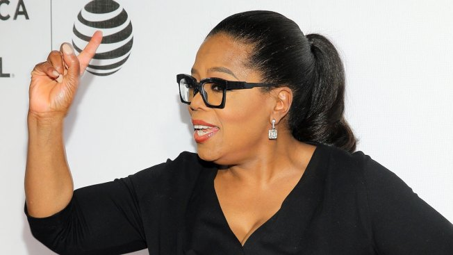 Oprah Winfrey Says She Doesn't Follow Weight Watchers Plan to the Letter