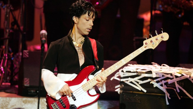 Super Bowl Live Concert Series Will Include Prince Tribute