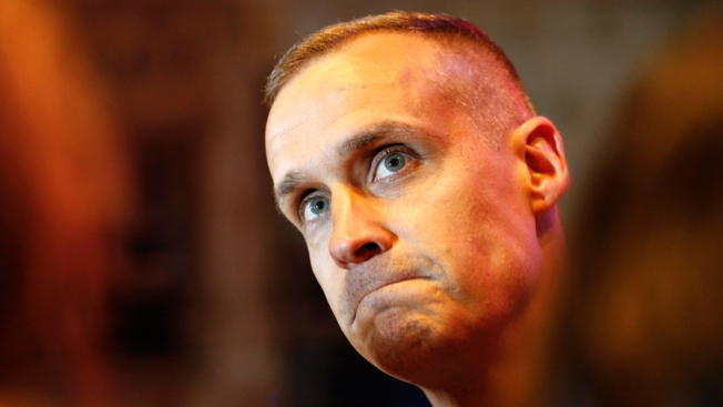 Trump Ex-Campaign Manager Lewandowski Sues NH Neighbors for $5M