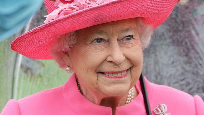 Queen Elizabeth II Is Magazine Cover Star in Leibovitz Photo