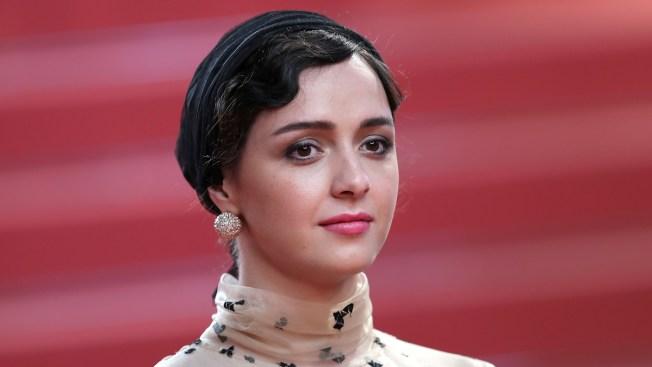 Iranian Actress Boycotts Oscars Over Trump