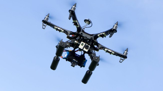 Friday Marks FAA Deadline to Register Drones