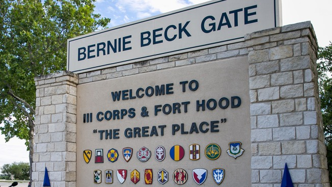 Indiana National Guard Soldier Dies in Fort Hood Training Accident