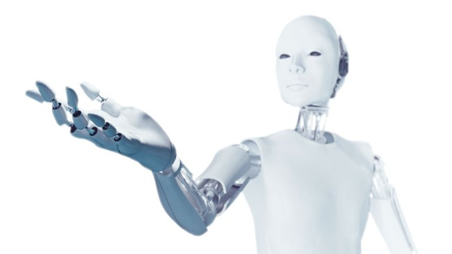 Humans Get Aroused When Touching Robots, New Study Shows