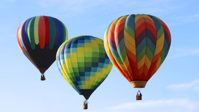 Deadliest Hot Air Balloon Accidents
