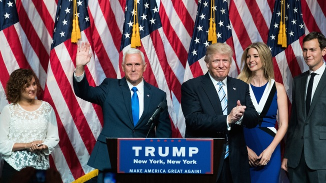 Pence's Indiana Record More Complicated Than Campaign Claims
