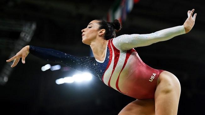 [Rio2016 - Gymnastics] Golden Five: US Women's Gymnastics Team Final