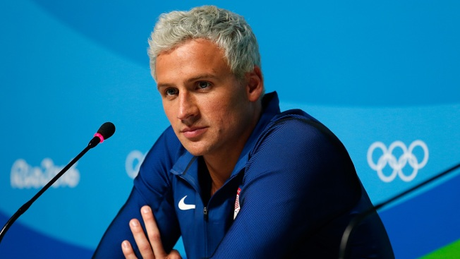 Ryan Lochte Says He Contemplated Suicide After 2016 Rio Olympics