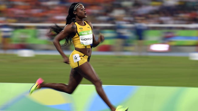 Elaine Thompson Dethrones Fraser-Pryce for 100m Gold, Fastest Woman Title