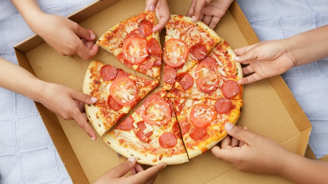 National Pizza Day: Finding Delicious Deals Is Easy-as-Pie