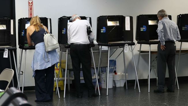 RI Senators Propose Election Day Be Moved to Weekend