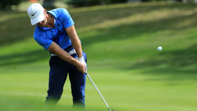 McIlroy Wins Deutsche Bank Championship in Mass.