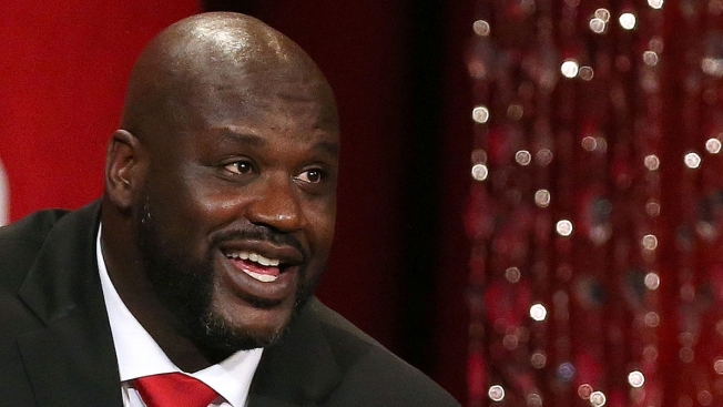 Shaquille O'Neal Cancels Big E Performance