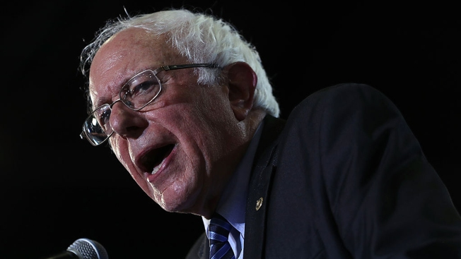 Bernie Sanders to Speak in New Hampshire on Labor Day