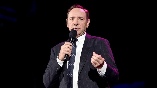 Sony Pulls Festival Premiere of 'All the Money,' With Spacey