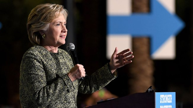 Emails Show Clinton's Response to LGBT Backlash