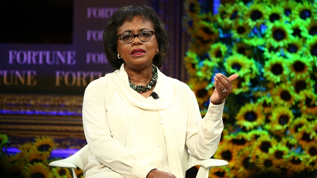Anita Hill to Speak at UConn Today