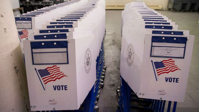 New Hampshire Lawmakers Propose Change to Electoral Vote System