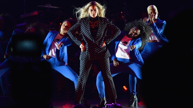 Could Beyonce Finally Win Album of the Year at the Grammys?