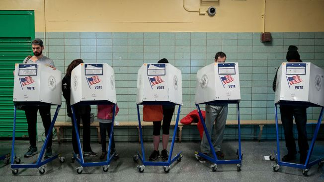 Supreme Court Rejects New Hampshire's Ballot Selfies Ban