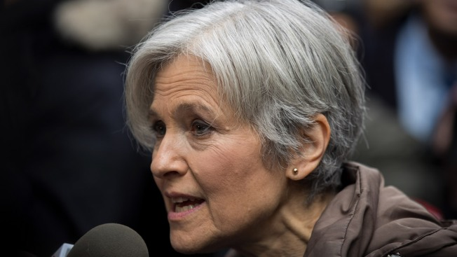 Green Party Candidate Jill Stein Cooperating With Request for Documents in Russian Probe