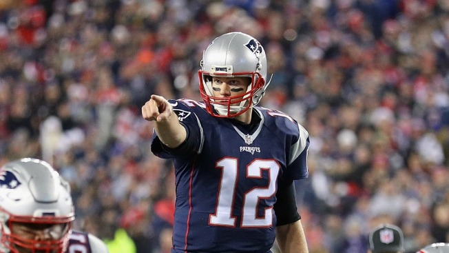 Playoff Preview: Pats to Face Texans on Saturday